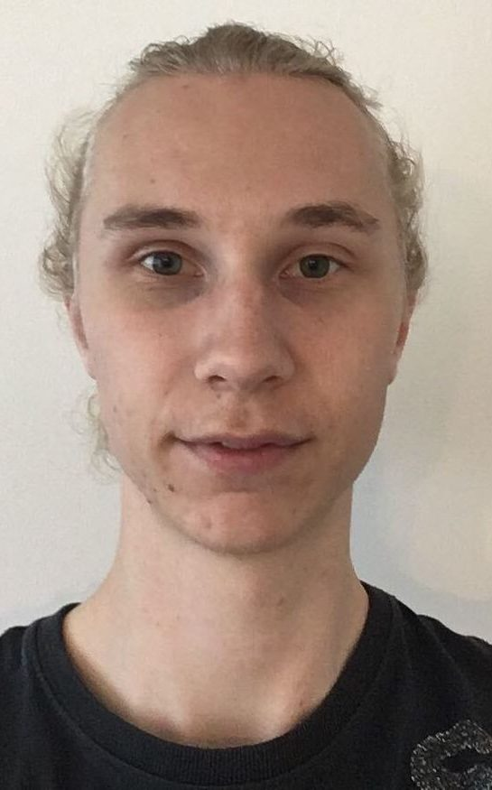 Oliver Damsbjerg