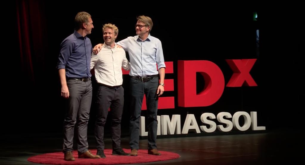 Nordic Schools - TEDx